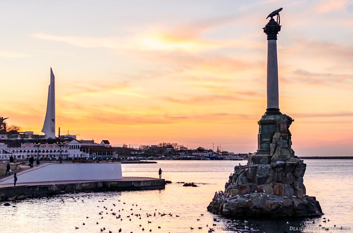 Севастополь памятник погибшим кораблям фото гранитные памятники купить лисичанск