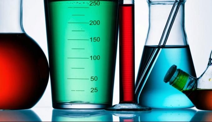 Как отличить кислоту от щелочи