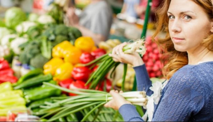 Веганы и вегетарианцы: в чем разница?