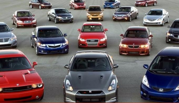 Полезные сайты для автомобилистов