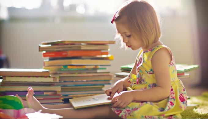 Что почитать:научно-популярная литература для детей