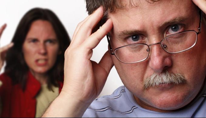 Почему родственники становятся врагами