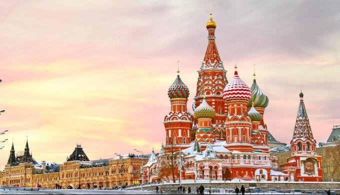 7 городов, которые могли бы стать столицей вместо Москвы