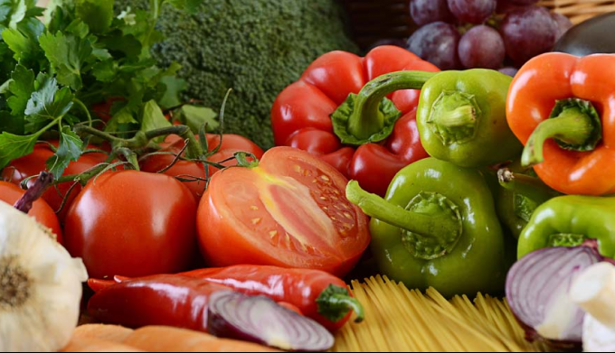 Почему вегетарианство экологично?