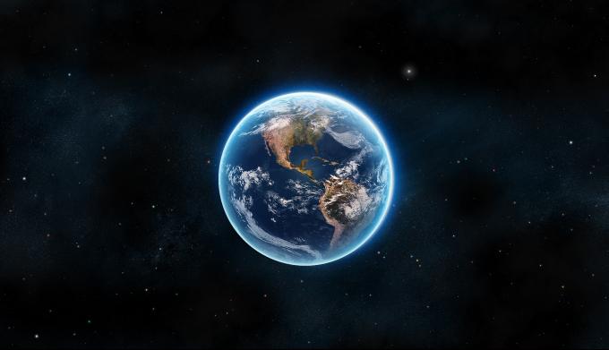 Хронология событий: земля и космос