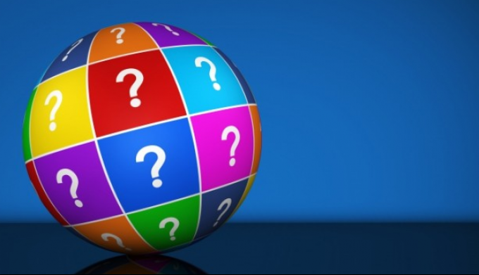 Ответы на вопросы для любознательных