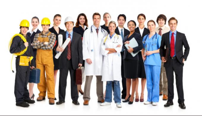 Как выбрать будущую профессию?