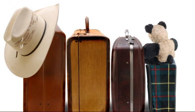Как вернуть потерянный багаж