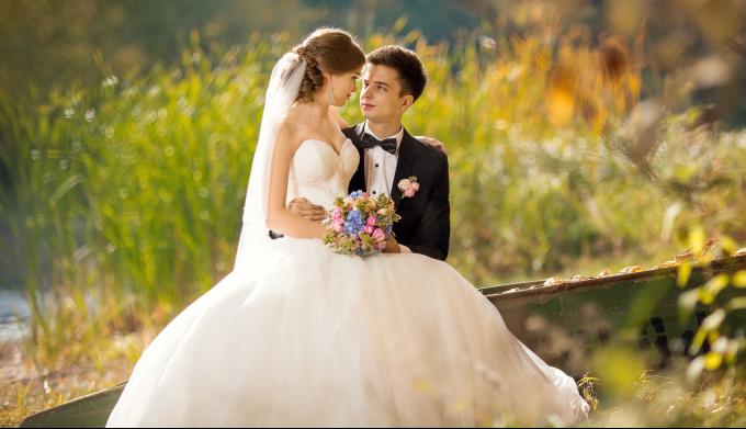 Как получить идеальные свадебные фотографии?