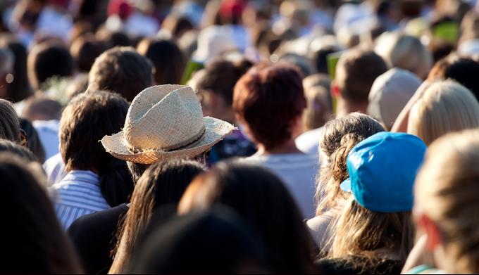 Психология больших социальных групп