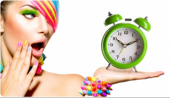 6 способов перевести назад часы красоты