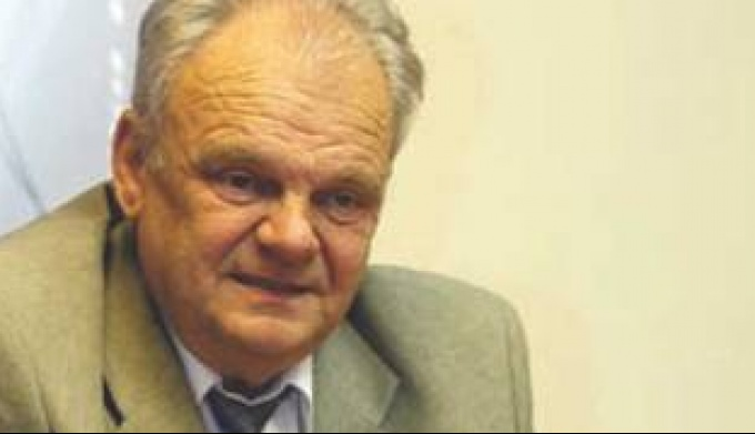 Виктор Ильич Толмачев