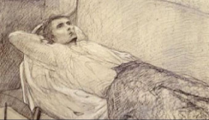 Образ Раскольников в романе