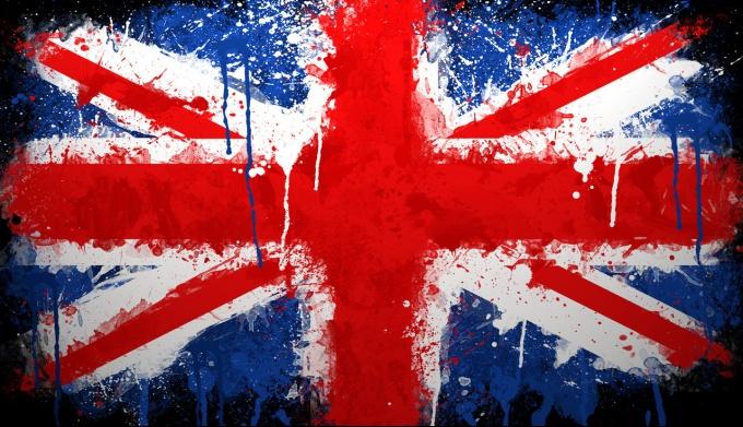 Стена Адриана - Великая Британская стена