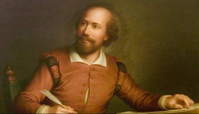 Шекспировский вопрос