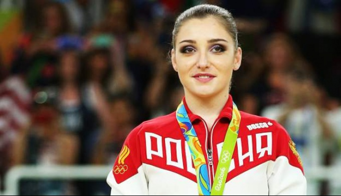 Алия Мустафина. Биография