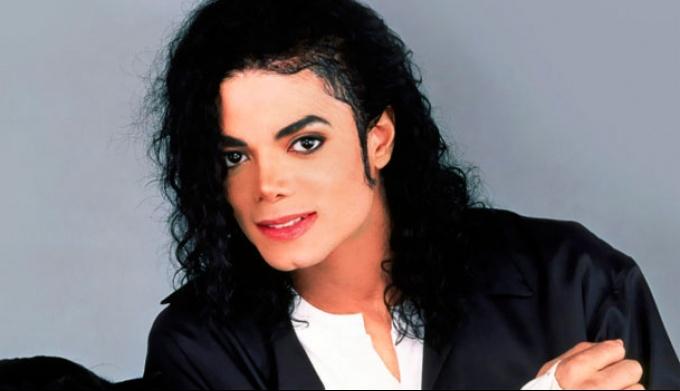 Как Майкл Джексон стал популярным