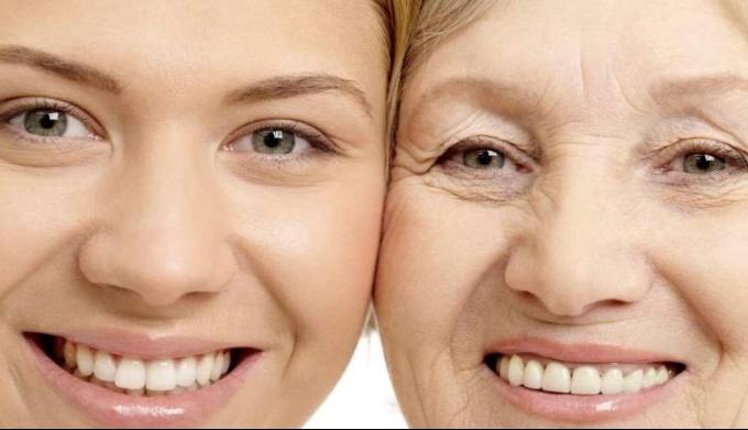 Заповеди для желающих не стареть