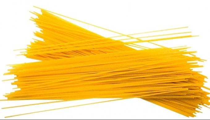 Музей спагетти в Понтедасси