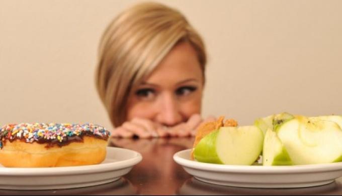 6 советов, как не сорваться с диеты