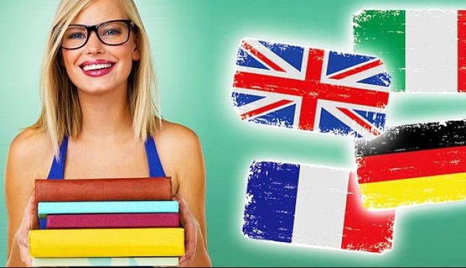 Как выбрать курсы иностранного языка?