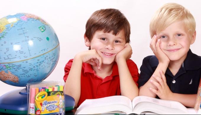 Значение режима для школьников