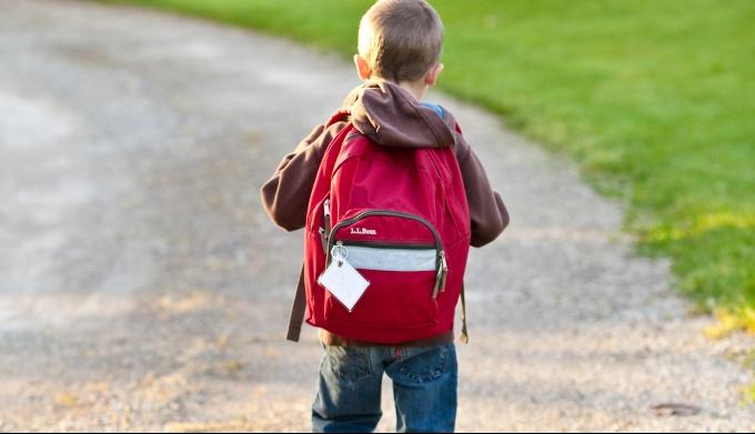 Завтрак школьника - что дать ребенку с собой?