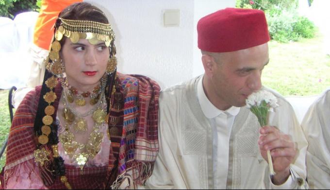 Как играют свадьбу в Тунисе?