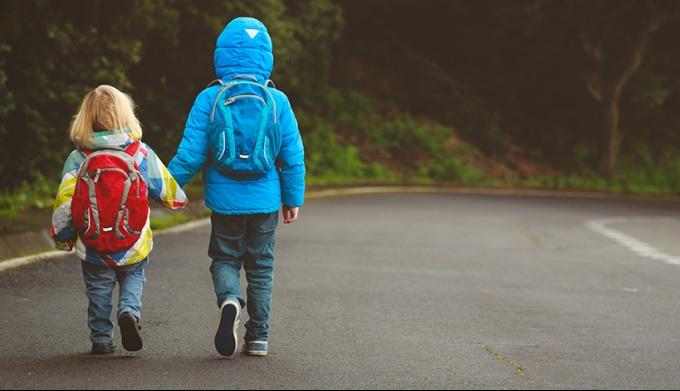 Правила безопасного поведения детей на дороге