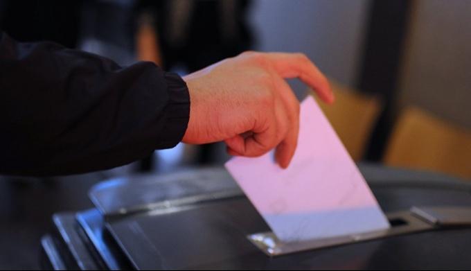 Что такое референдум?