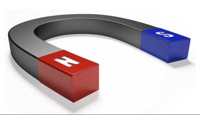 Что такое магнит и магнитное поле?