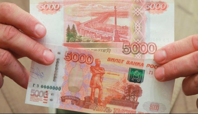 Фальшивые купюры: статистика по России, советы по проверке