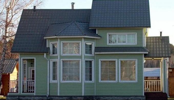 Утепление деревянного дома: различные варианты