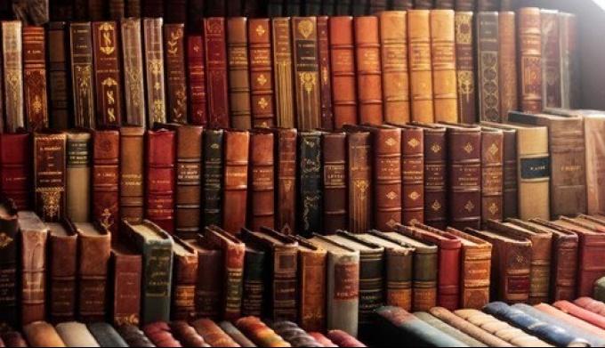 Книги, которые обязательно стоит прочитать