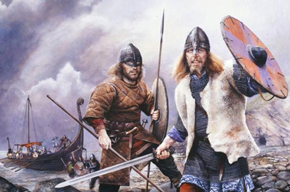 Викинги: история и образ жизни
