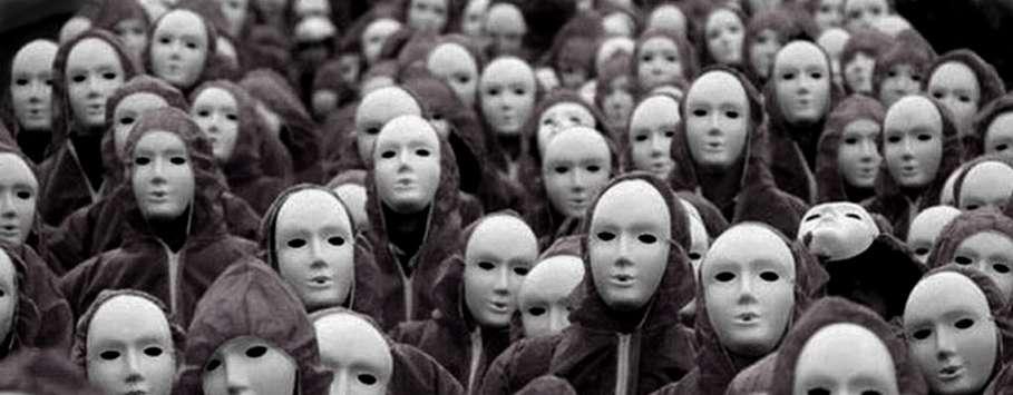 Психология толпы
