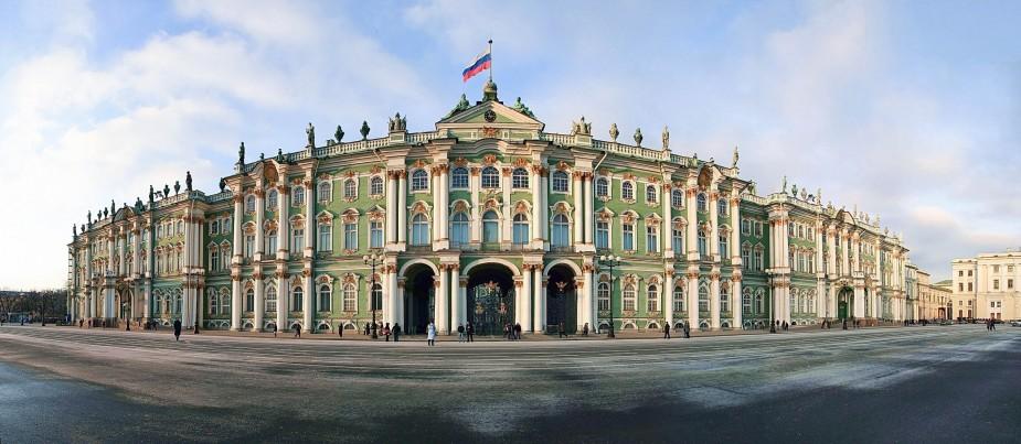 Знаменитые музеи России
