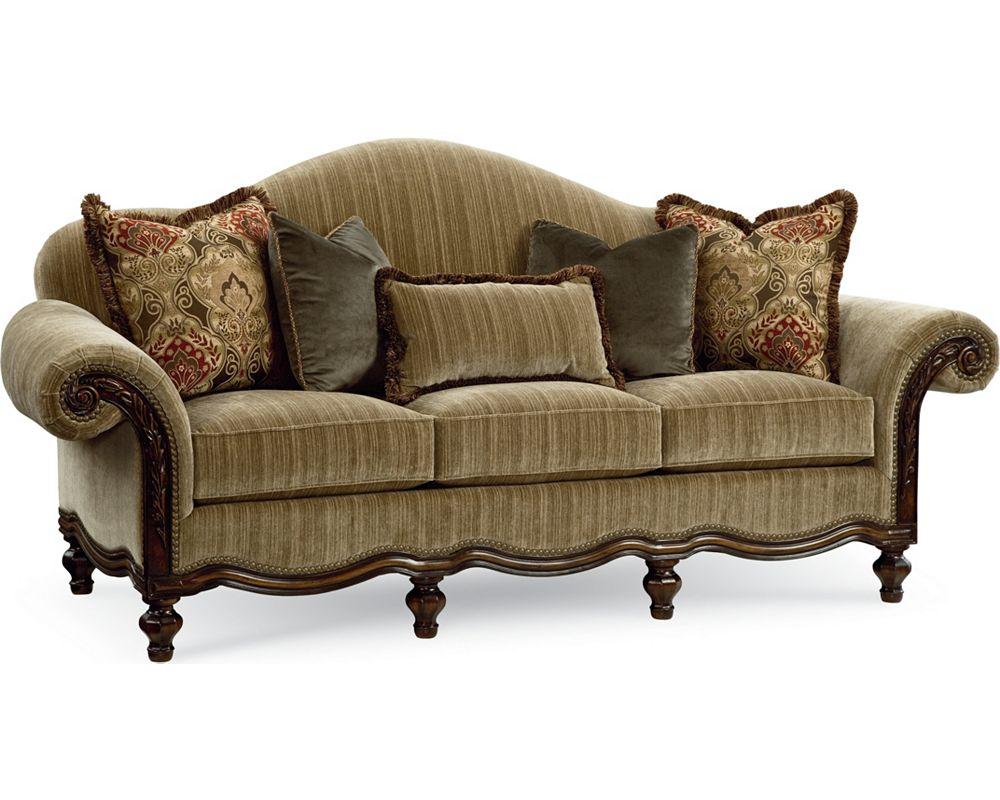 Наполнители дивана