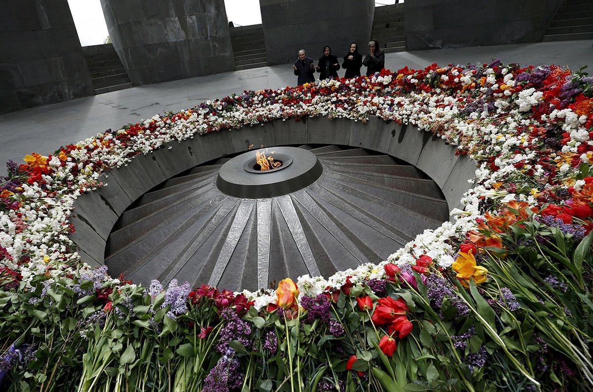 уверены, геноцид армян поздравления красивых