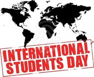 International-Students-Day