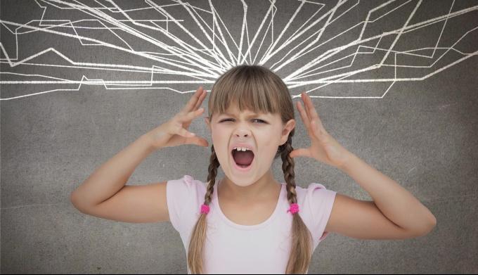 Ребенок и стресс: как помочь пережить и восстановить ощущение безопасности