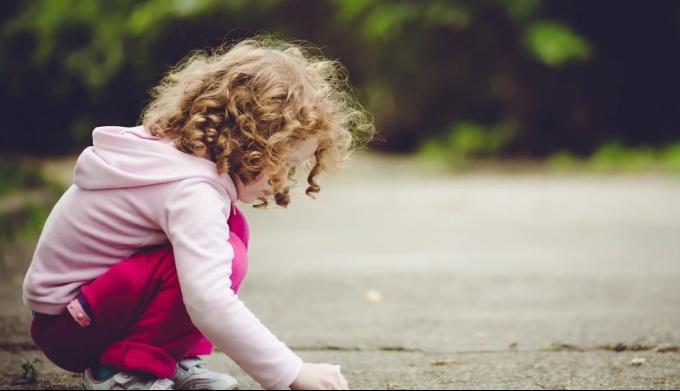 Дети и безопасность. Что должен знать родитель?