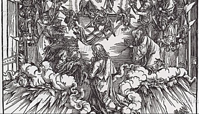 Откровение Альбрехта Дюрера и искусство Северного возрождения